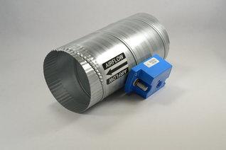 Contractors HC Supply - XCI-DAMPRND12INCB 20393 12 RD DAM